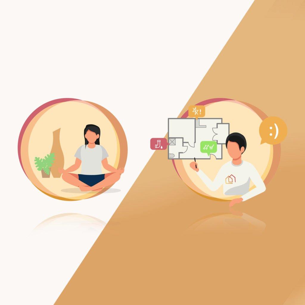 Projet Imart site web Illustrations
